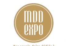 Logo du salon MDD Expo