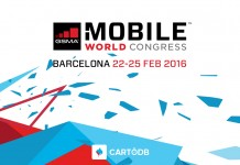 Logo du Mobile World Congress