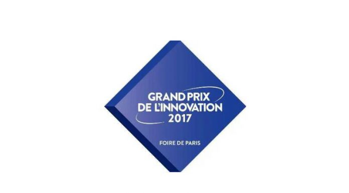 Grand Prix de l'Innovation