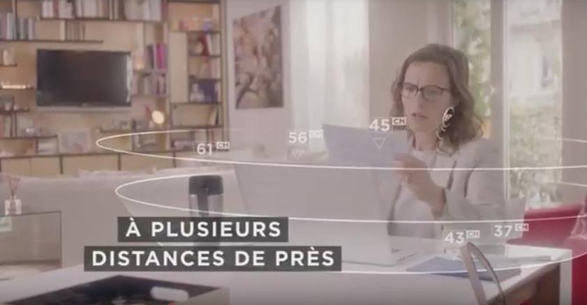 1226828805be4a Salons News - ESSILOR remporte un SILMO D Or pour son innovation ...