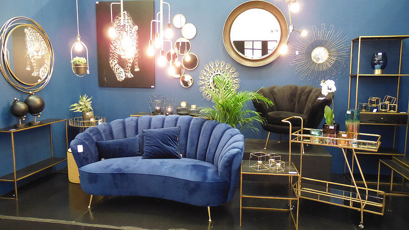 Salons news maison objet paris septembre 2017 encore for Salon emmaus paris 2017