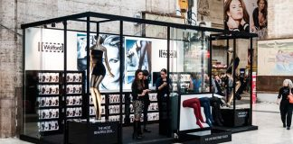 Salon International de la Lingerie 2018: pop-up Crédit image : The Pop Lingerie