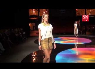 Ethiopia on Stage-Apparel Sourcing Paris Source: Salons News