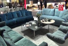 MAISON&OBJET Paris Janvier 2018 Source: Salons News